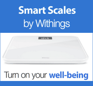 Shop Withings