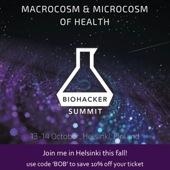Biohacker Summit 2017