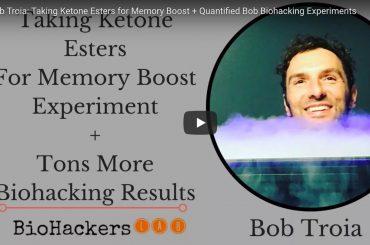 Quantified Bob Biohackers Lab featured