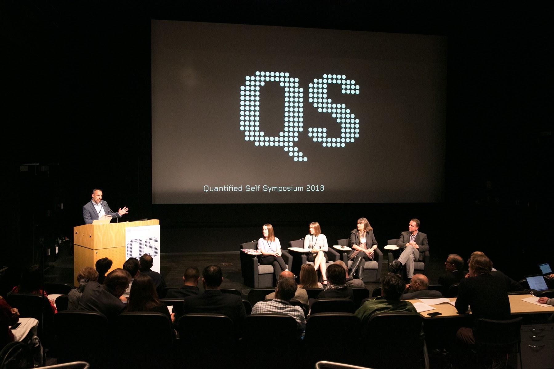 Quantified Self CVD Symposium