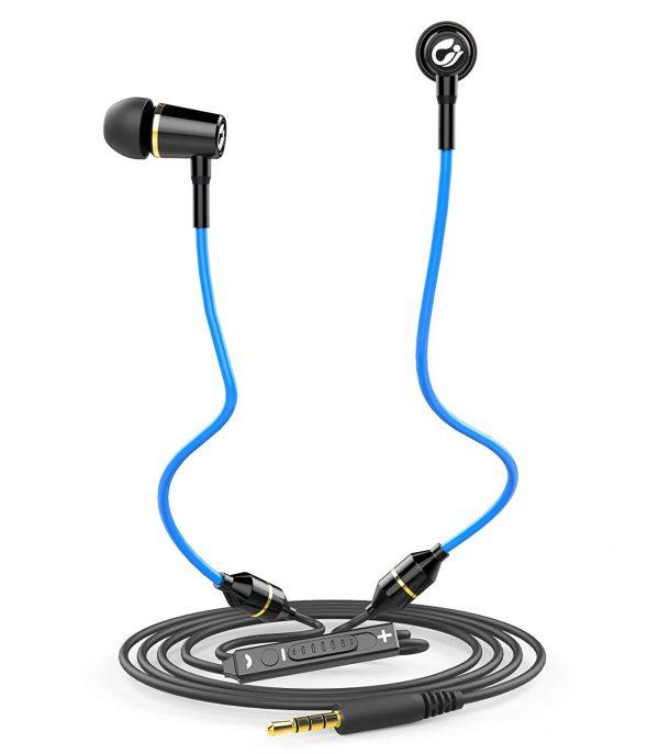 AirTube Anti Radiation Headset