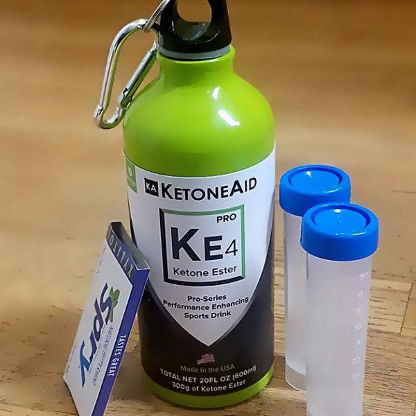 KetoneAid KE4