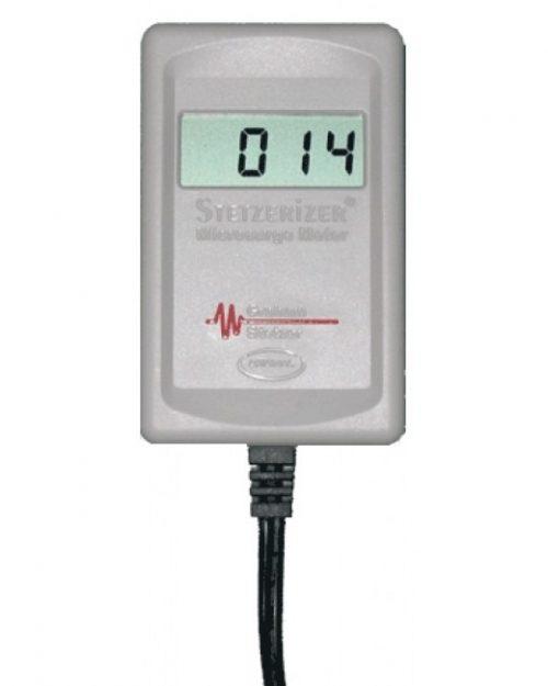 Stetzerizer Microsurge Meter