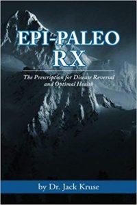 Epi-Paleo Rx by Jack Kruse