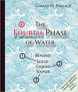 The Fourth Phase of Water: Beyond Solid, Liquid, and Vapor by Gerald Pollack