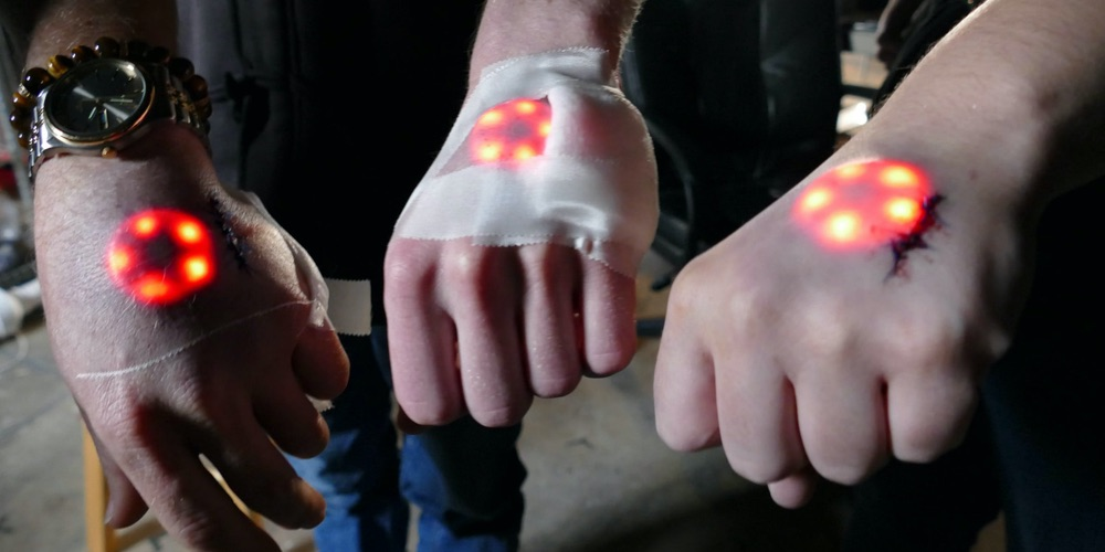 What is Biohacking? Augmentation.